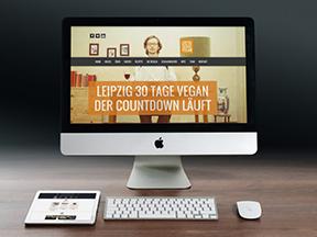 30 Tage Vegan